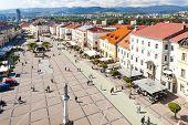 image of banska  - SNP Square - JPG