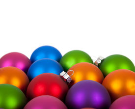 picture of christmas ornament  - Multi - JPG