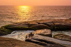 foto of shankar  - Shivling  - JPG