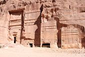 image of square mile  - Petra - JPG