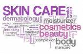 pic of caring  - Skin care products  - JPG