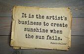 Top 5 quotes by Romain Rolland - French dramatist, novelist, essayist, art historian, mystic,  winne poster