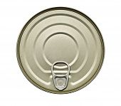 Food Tin Can