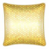 foto of pillowcase  - Interior design element - JPG