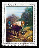 picture of obra  - CUBA  - JPG