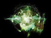 foto of quantum  - Atomic series - JPG