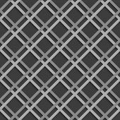 picture of paper cut out  - Seamless geometric background - JPG