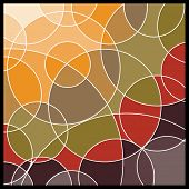 pic of geometric shape  - Abstract Geometric Mosaic Background - JPG