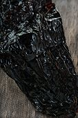 picture of poblano  - Dried poblano  - JPG