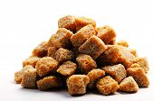 Cane Brown Sugar Cubes