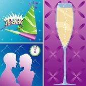 pic of party people  - New Year - JPG
