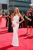 Giuliana Rancic at the 61st Annual Primetime Emmy Awards. Nokia Theatre, Los Angeles, CA. 09-20-09