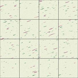 pic of linoleum  - Linoleum floor seamless generated texture or background - JPG