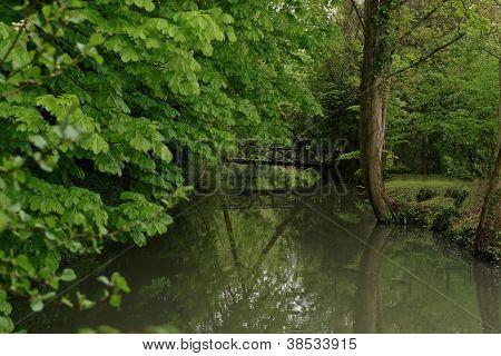 Clos Luce Garden