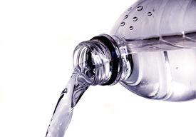 pic of bottle water  - bottle of water - JPG