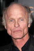 Ed Harris at the