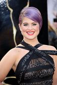 Kelly Osbourne at the 85th Annual Academy Awards Arrivals, Dolby Theater, Hollywood, CA 02-24-13