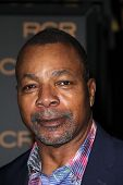Carl Weathers at the