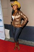 HOLLYWOOD - July 07: Tichina Arnold at A Midsummer Night's Dream: A Magic Night of Poker, Players an
