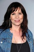 LOS ANGELES - APRIL 12: Annie Duke at the 3rd Annual Bodog Celebrity Poker Invitational at Barker Ha