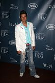 NEWPORT BEACH - APRIL 20: Jeremy Jackson at the 7th Annual Newport Beach Film Festival Opening Night