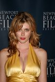 NEWPORT BEACH - APRIL 20: Diora Baird at the 7th Annual Newport Beach Film Festival Opening Night Sc