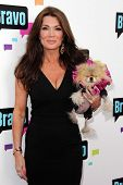 Lisa Vanderpump at the Bravo Media's 2013 For Your Consideration Emmy Event, Leonard H. Goldenson Th
