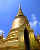 Постер, плакат: Большой дворец Бангкок Таиланд
