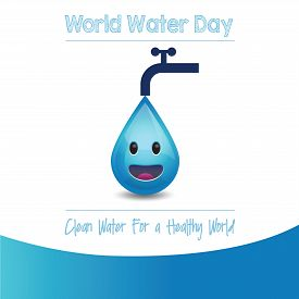 picture of water shortage  - World Water Day - JPG