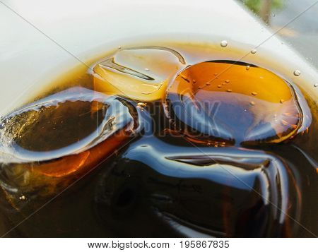 cola in the