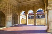 pic of mughal  - India - JPG