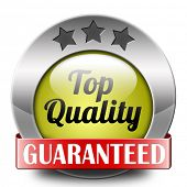 top quality icon best choice product guarantee label best comparison button or sign with text and wo