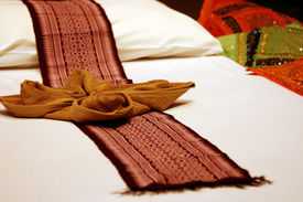 picture of thai massage  - Spa feeling spa detail - JPG