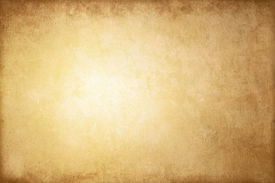 stock photo of rusty-spotted  - Vintage old posters grunge textures and backgrounds - JPG