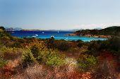 ������, ������: Sardinia cala del principe