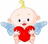 image of cupid  - Valentine - JPG
