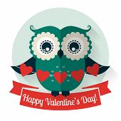 pic of enamored  - Happy Valentine - JPG
