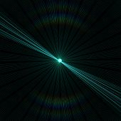 pic of fantastic  - Fantastic abstract futuristic technology background design illustration - JPG