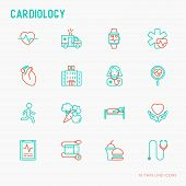 cardiogram poster
