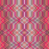 Seamless Color Abstract Retro Vector Background