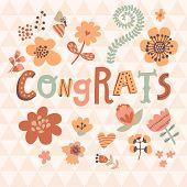 pic of congrats  - Congrats - JPG