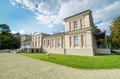 picture of manor  - Old palace  - JPG