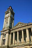 foto of west midlands  - Birmingham Museum and Art Gallery in the city of Birmingham - JPG