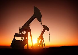 pic of fuel pump  - Oil and Energy Industry - JPG