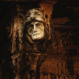 picture of hade  - Hades God is the kingdom of the dead - JPG