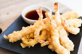 foto of shrimp  - asian kitchen - JPG