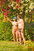 picture of adam eve  - Adam and Eve like - JPG