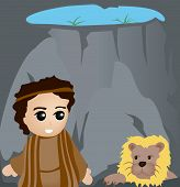picture of bible story  - Bible Stories - JPG