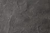 Abstract Grunge Gray Concrete Texture Background . Gray, Rough, Concrete Surface Background Template poster