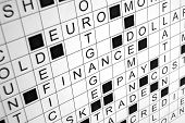 Economy Crossword